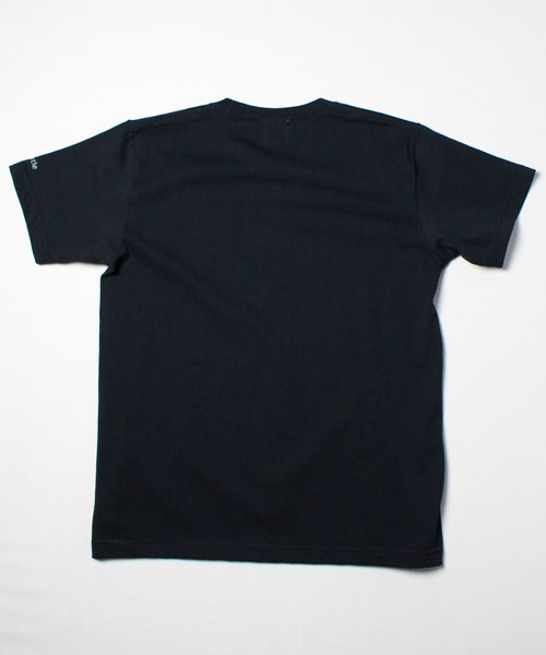 BUBBLE TEE(BLACK)