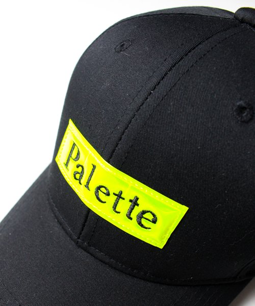 REFLECTION CAP(BLACK)
