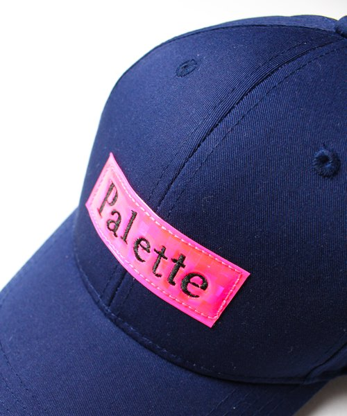 REFLECTION CAP(NAVY)
