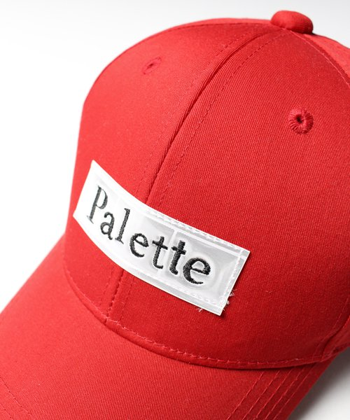 REFLECTION CAP(RED)