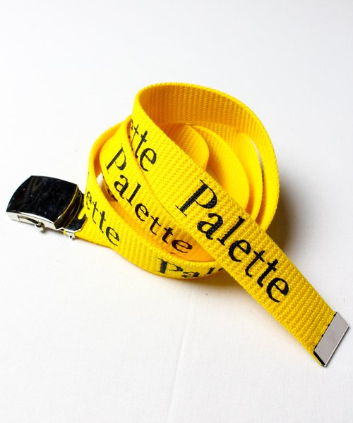 GI BELT(YELLOW)