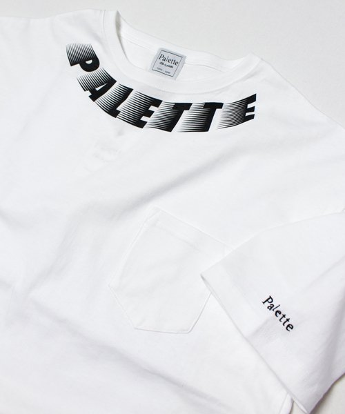 CRAZY MOTION BIG TEE(WHITE)