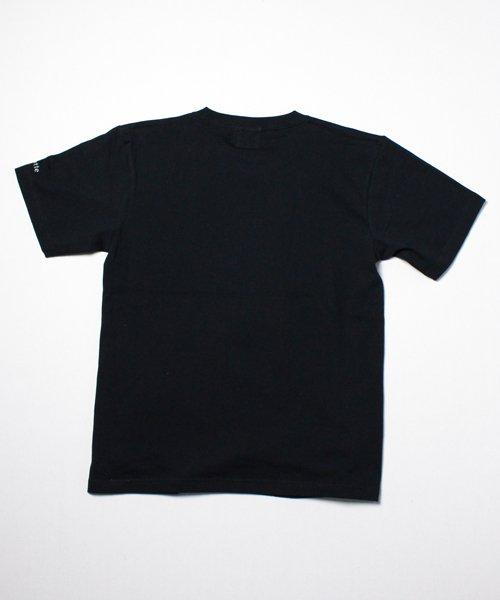 PLT CITY TEE(BLACK)