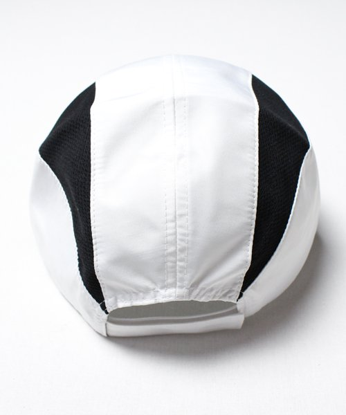 LINE CAP(WHITE)