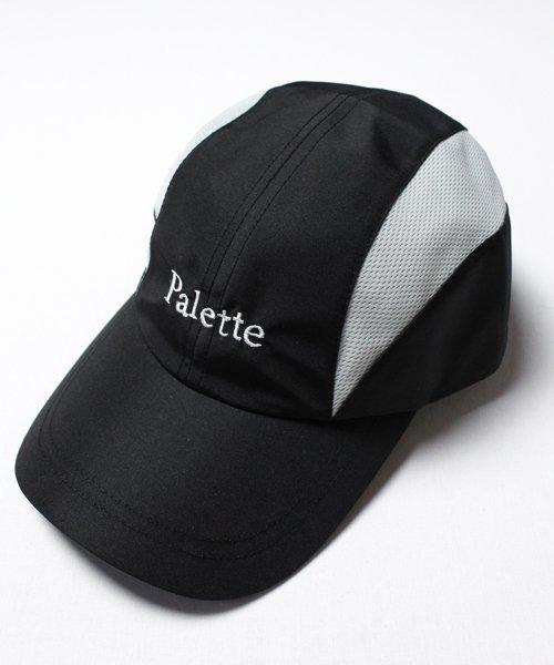 LINE CAP(BLACK)