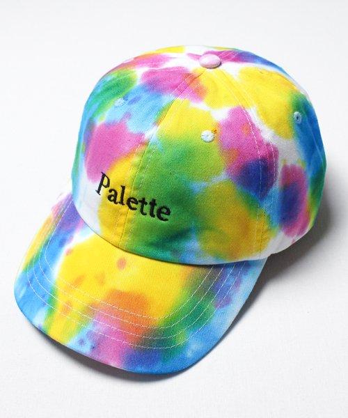 TIEDYE CAP