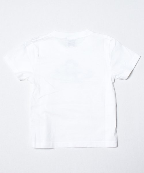 【KIDS/BABY】THE WOMEN #1 KIDS TEE(WHITE)