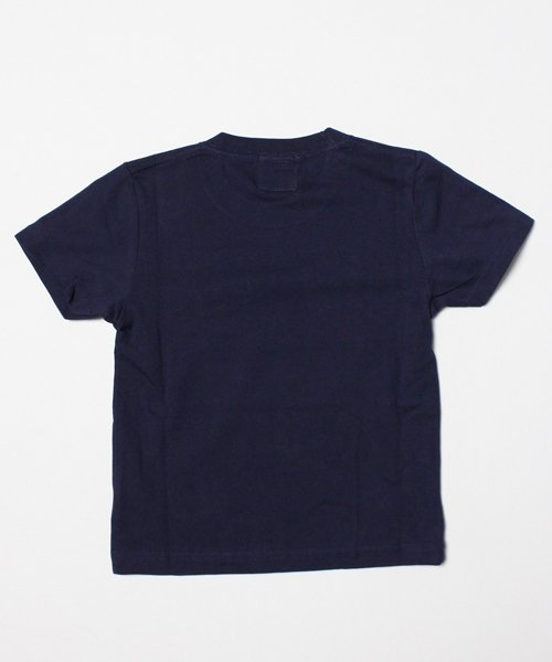 【KIDS/BABY】THE WOMEN #1 KIDS TEE(NAVY)