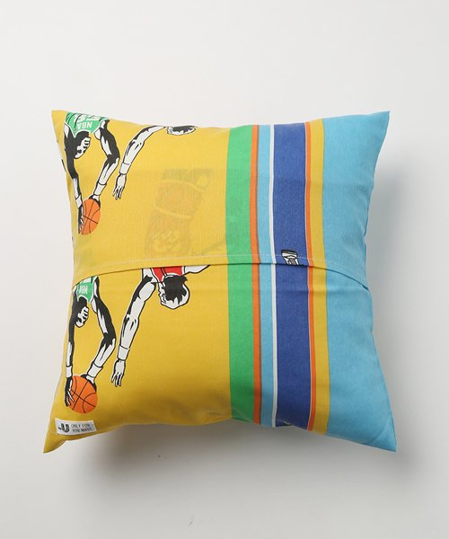 ReMAKE Vintage Cushion(ReCushion type A)