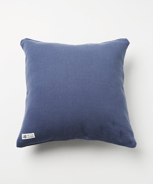 ReMAKE Vintage Cushion(ReCushion type B)