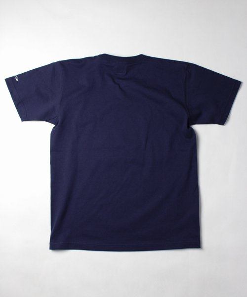 THE WOMEN #5 TEE (NAVY)