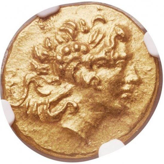 ポントゥス王国 BC120-63 ミトリ...