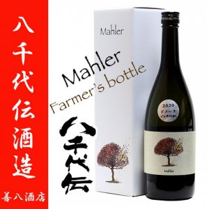Mahler マーラー