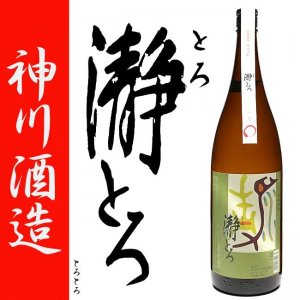 <img class='new_mark_img1' src='https://img.shop-pro.jp/img/new/icons33.gif' style='border:none;display:inline;margin:0px;padding:0px;width:auto;' />芋焼酎 瀞とろ 25度 1800ml 神川酒造 黒麹仕込み 本格芋焼酎